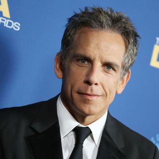 """Escape At Dannemora"" Director Ben Stiller"