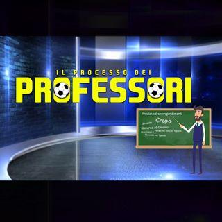 Il Processo dei Professori / Lunedì Special