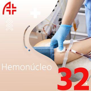 Hospital Novo Atibaia - Hemonúcleo - 32