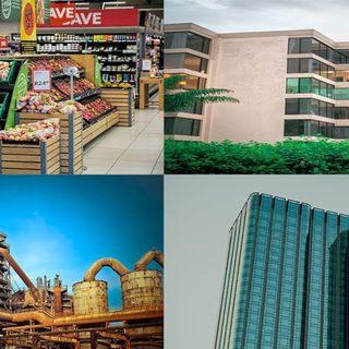 Retail, Multifamily, Office, Industrial - Who Wins?
