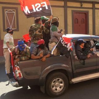 Testimonios señalan al Ejército de Nicaragua participando en la represión de 2018
