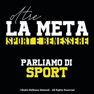 Oltre la Meta - parliamo di sport in compagnia di Mauro Bergamasco