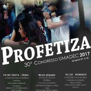 Congresso Umadec Cambuci