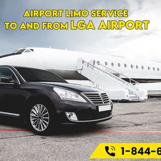 LGA Airport Limo and Car Service by MeemLimo
