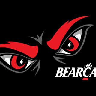 UC Bearcats on the Prowl: Guests former Bearcat Legends Butch Foreman and Gene Miller