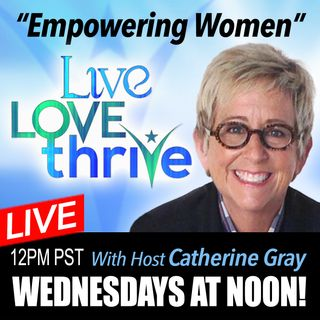 Ep. #74 Women's Activism discussion with lifetime activist Jean Conger