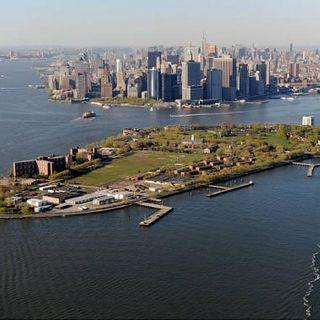 Governors Island, nuevo parque de NYC