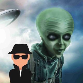 Disclosure 2021! 'New' CIA Documents Claim Aliens Are ALREADY HERE!!