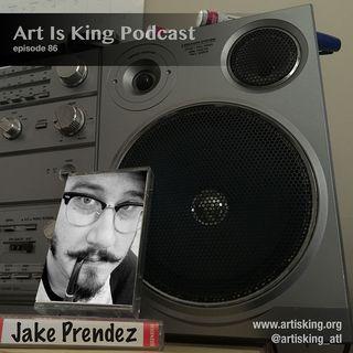 AIK 86 - Jake Prendez