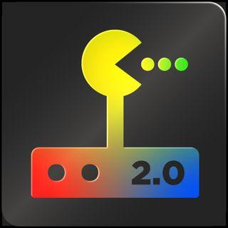 AV 2.0: 1x01 La preistoria del Videogame