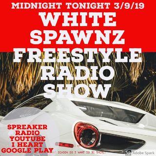 Episode 110 - Michael Fasbender White Spawnz show