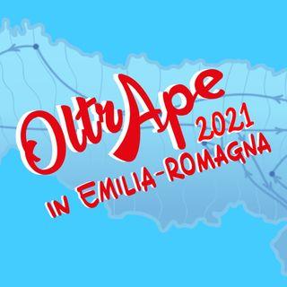 #OltrApe2021 Verso Bagnacavallo