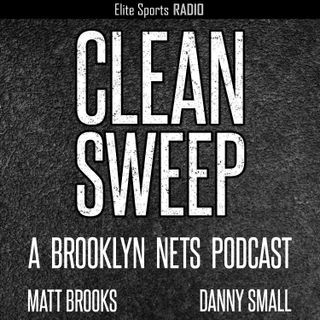 Clean Sweep 5: It's Time To Panic About The Brooklyn Nets ... Or Is It?
