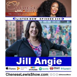Jill Angie - Episode #235