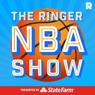 Playoff Picture Musical Chairs, Post-Lue Cavs, and Prospects Out of March Madness | The Ringer NBA Show (Ep. 232)