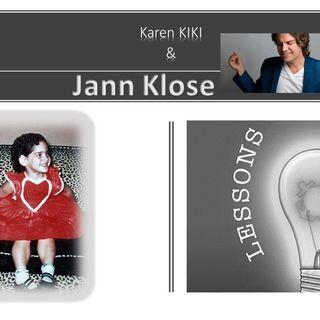 Karen Kiki_Lessons Learned_Jann Klose_6_7_21