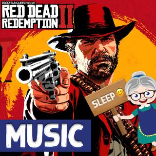 Relaxing Music - Read Dead Redemption 2 (Loading Screen)