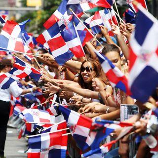 TRABAJEMOS POR UNA MEJOR REPÚBLICA DOMINICANA