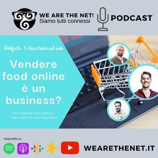 [Webfacts] Vendere food online è un business