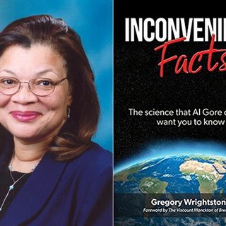 Dr. Alveda King, Gregory Whitestone & Richard Baris