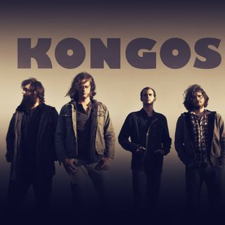 Interview with Danny from Kongos