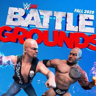 WWE 2K Battlegrounds, Starcraft Ghost, Overrated Consoles - Video Games 2 the MAX # 223