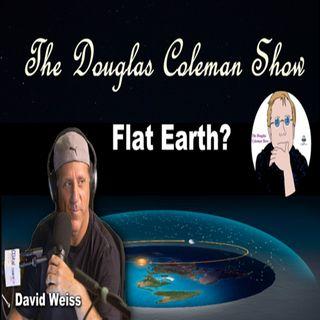 The Douglas Coleman Show w_ David Weiss