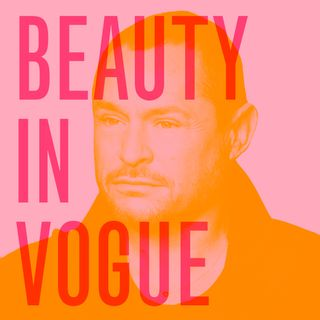 Tom Pecheux: il Global Beauty Director di YSL si racconta - Vogue Italia novembre 2020