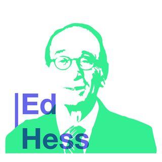 Ed Hess: Hyper-Learning