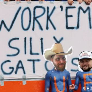 Work 'Em Silly Inaugural Episode