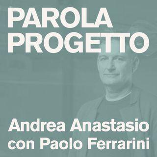 Andrea Anastasio