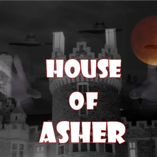House of Asher episode 49 David Domine gargoyle sightings in old Louisville kentucky