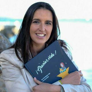 """Rosa Rodríguez Téllez presenta el cuento """"Gracias Vida"""""""