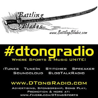 Sports & Music UNITE! - Powered by BattlingBlades.com