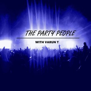 The Party People Podcast