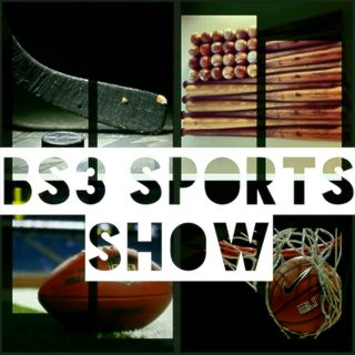 "BS3 Sports Show - ""#NBAPlayoffs Get Bloody"""