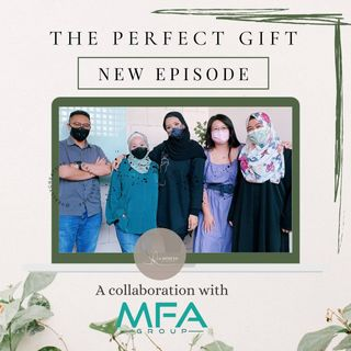 Episode 109: The Perfect Gift