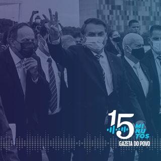 A perigosa pressão de Bolsonaro e empresários no STF