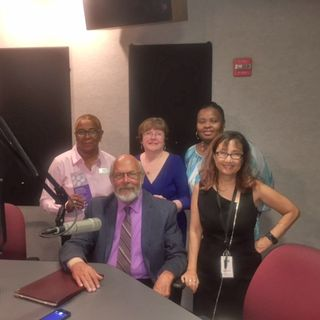 9-3 Metastatic Breast Cancer - Bernadette White  Felicia Johnson Kris and Franky Koniers