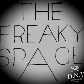 The Freaky Space intro episode