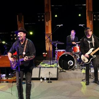 Drive-By Truckers - What It Means (Live at opbmusic)
