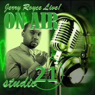 """""""ON AIR"""" EP. 243 WIT' RAMONE MARQUIS"""