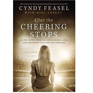 After The Cheering Stops by Cyndy Feasel Interview on ConnectiansHQ.com