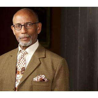Senator Elbert Guillory on Race Relations and a Divided Country