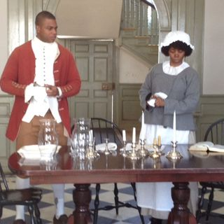 Schuyler Mansion: History, Enslavement and Alexander Hamilton