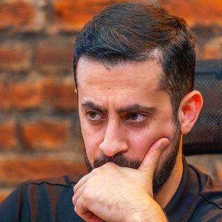 Almanya Kitap Fuarında Aglatan Olay Mehmet Yıldız