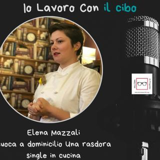 #16 Storie di professioniste coraggiose con Elena Mazzali