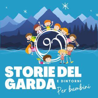 Gli antichi abitanti del lago di Garda