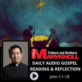 The Nativity of the Lord (Christmas), John 1:1-18