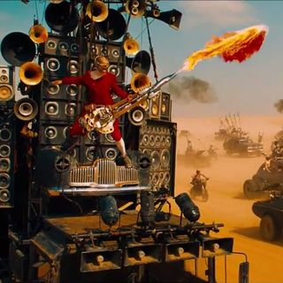 #52: Mad Max: Fury Road